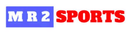 mr2 sports logo