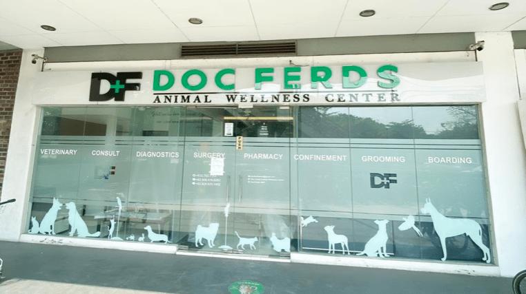 doc ferds clinic