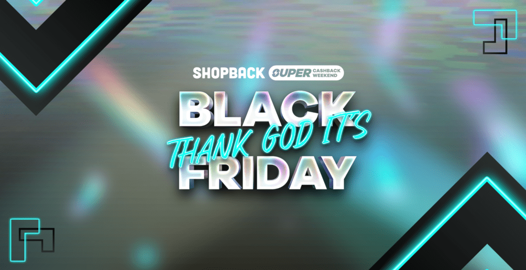 shopback black friday