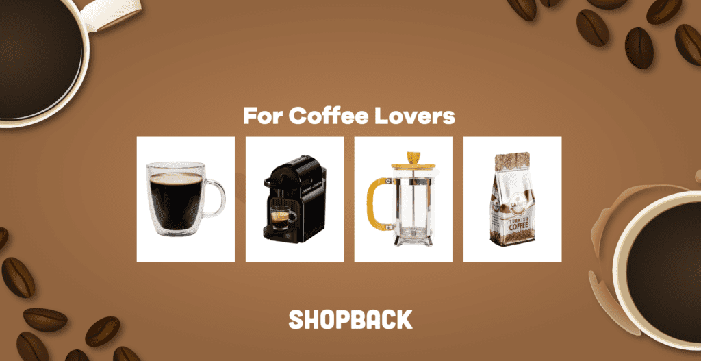 coffee gadgets accessories sale