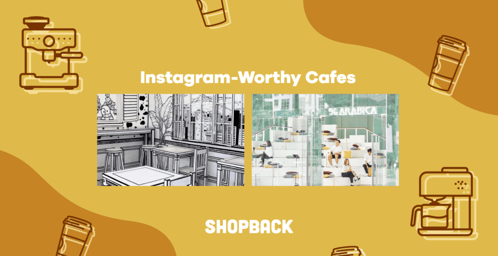 instagrammable coffee cafe shops bgc makati