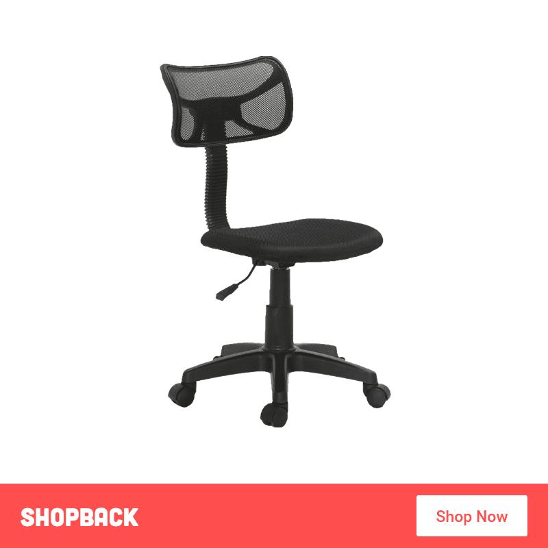 Shopee WFH chair