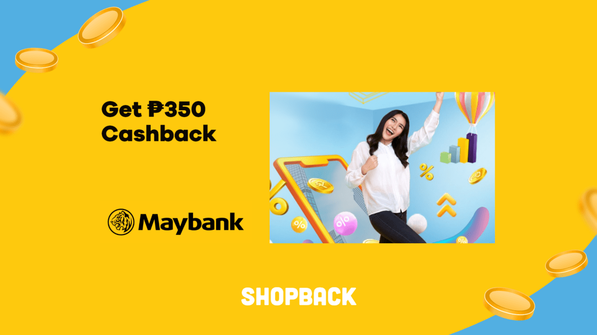 Here's why Filipinos should open a Maybank iSave savings account