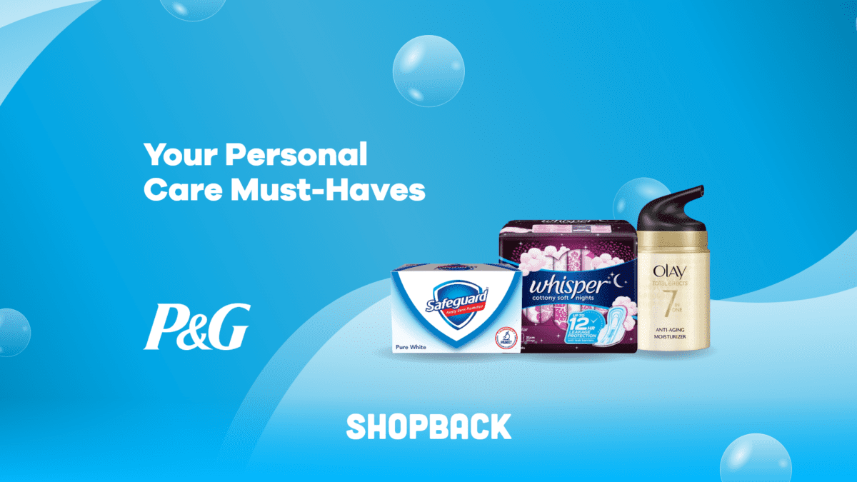 Four Personal Care Must-Haves To Stock Up This April