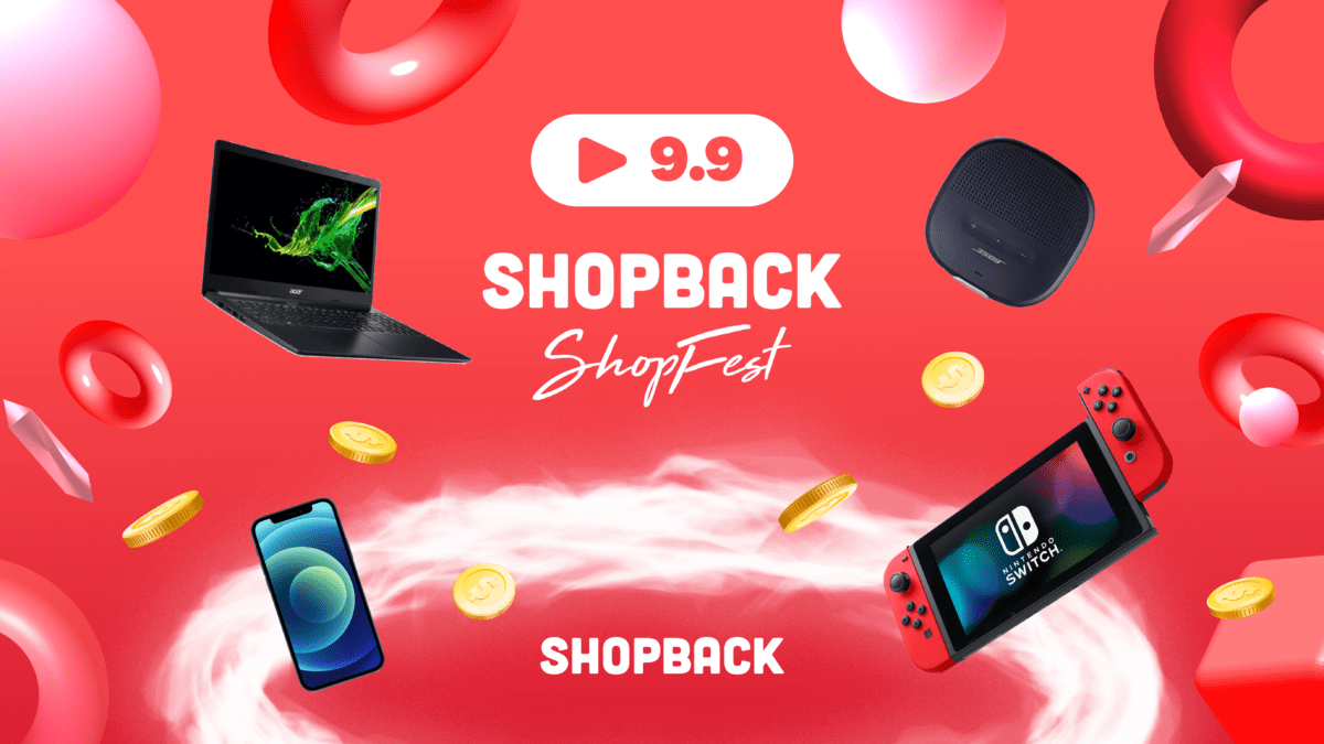 The best deals you can get during the 9.9 After Party Sale!