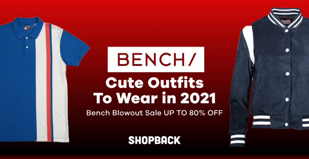 bench birthday blowout sale