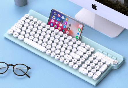 mechanical keyboard shopee