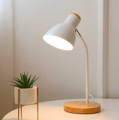 nordic minimalist lamp shopee