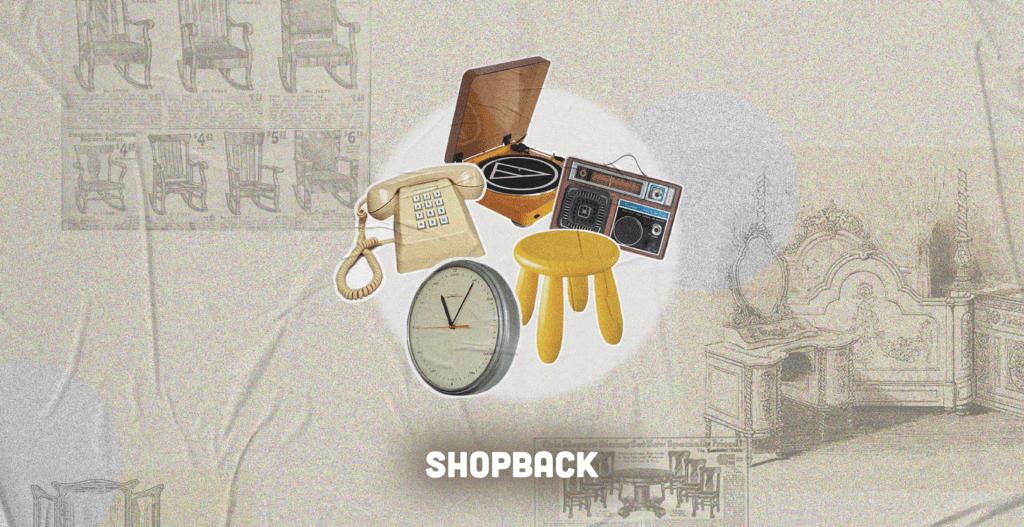 vintage items retro items instagram shops