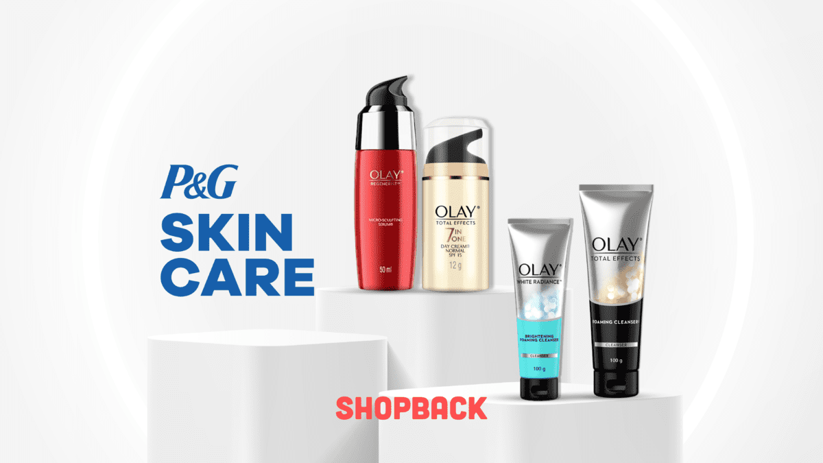 Four Essential Skincare Products For Pinays 2021