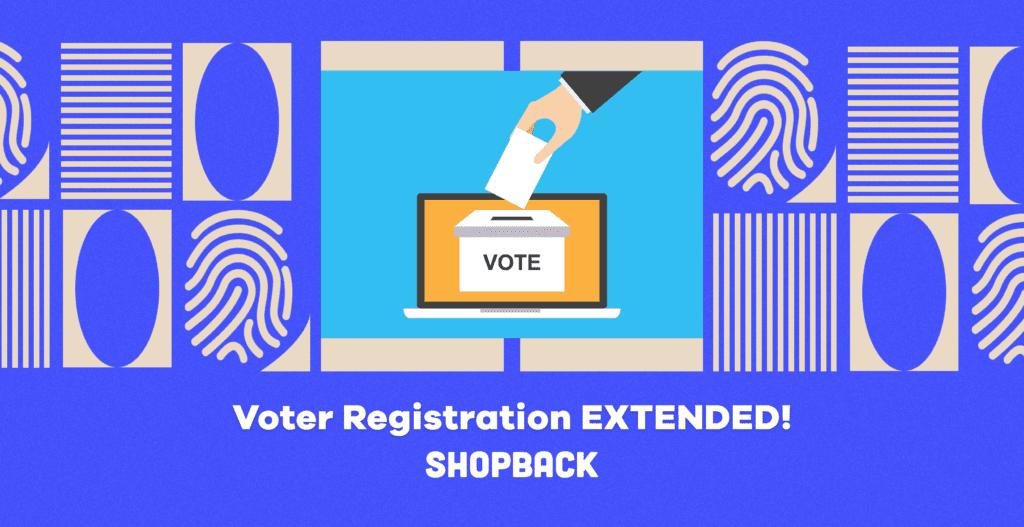 comelec voter's registration