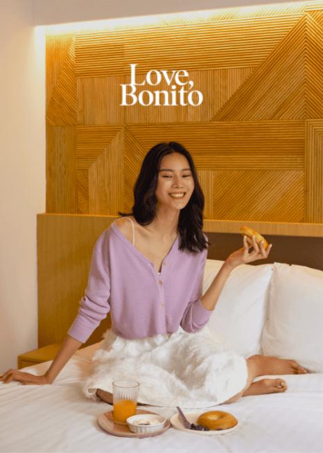 love bonito blog