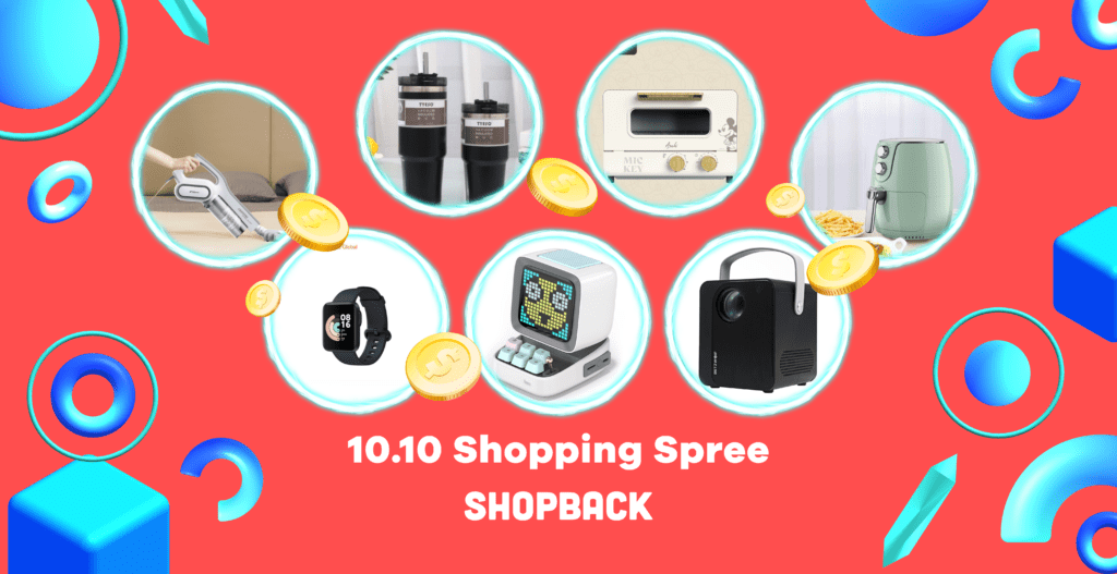 shopback budol shopping budol