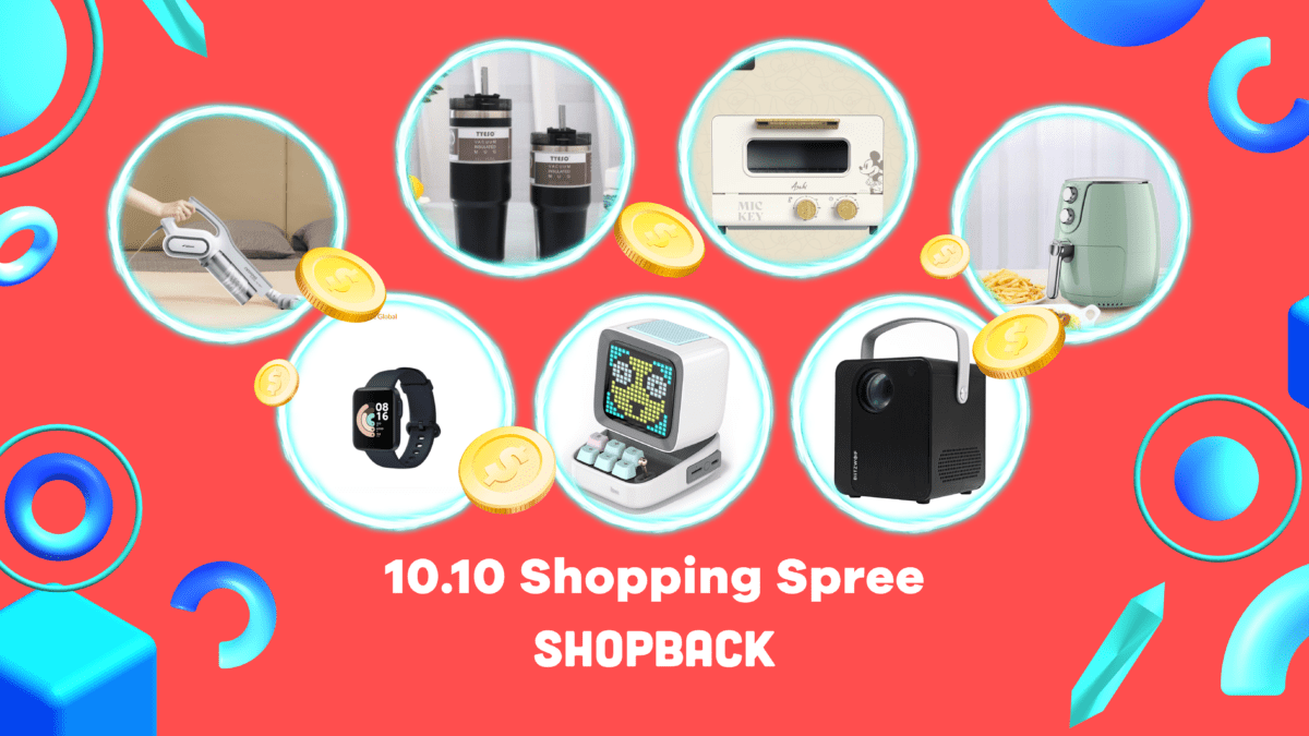 Budol Is Real: Cute Items For Your 10.10 Shopping Spree