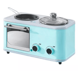 multifuntional breakfast machine