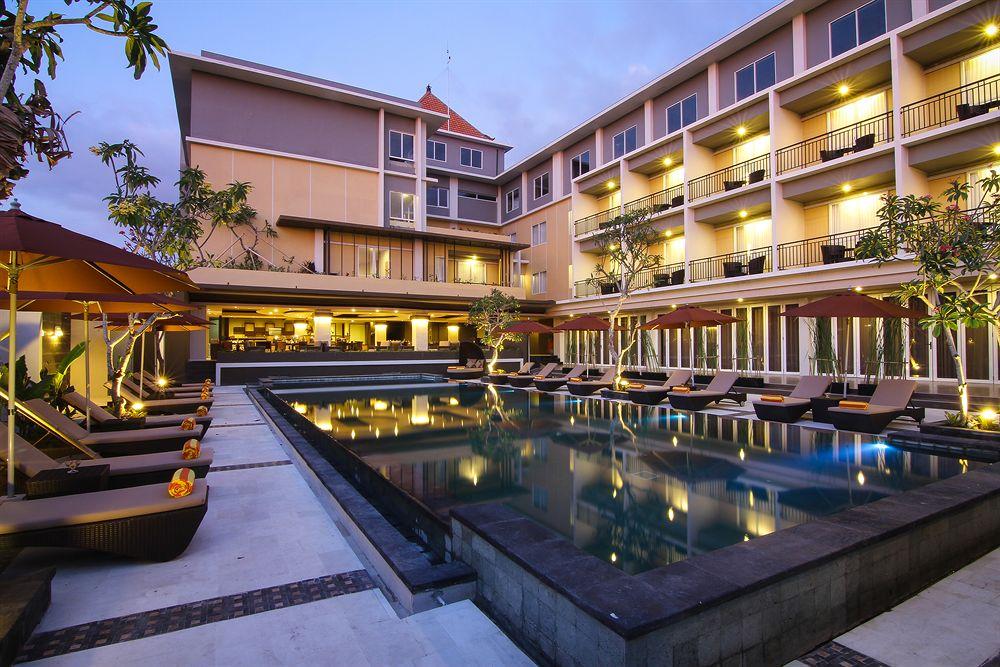 Agoda Bali Villa Kuta