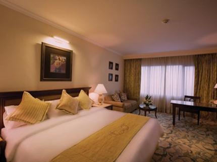 Aston Tropicana Hotel - 1