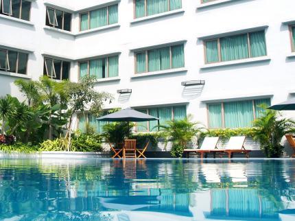 Aston Tropicana Hotel - 2