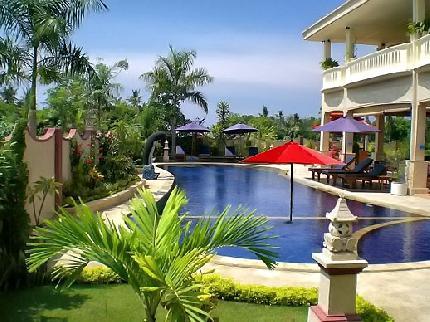 Bali Paradise Hotel Boutique Resort - 1