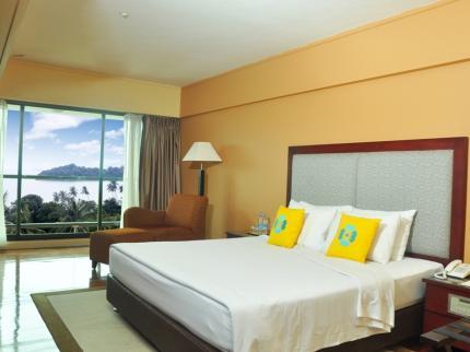 Batam View Beach Resort - 2
