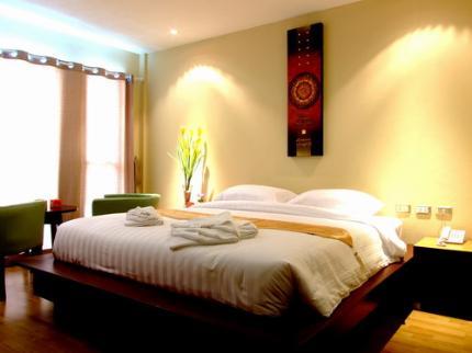 Bhukitta Hotel & Spa - 2