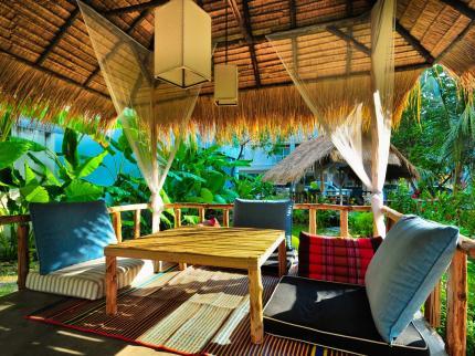 Citin Plaza Patong Hotel and Spa - 2