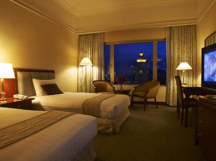 Evergreen Laurel Hotel Penang - 1