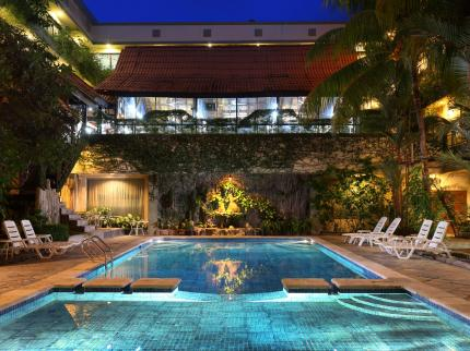 Goodway Hotel Batam - 1