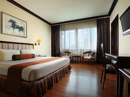 Goodway Hotel Batam - 2
