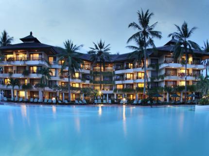 Prama Sanur Beach Bali - 1