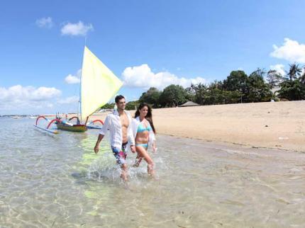 Prama Sanur Beach Bali - 2