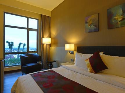 The Light Hotel Seberang Jaya - 1