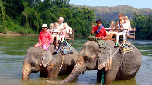 on-top-of-elephant