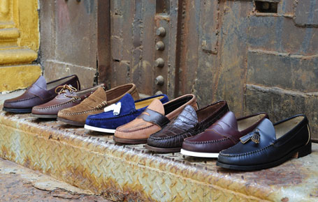 Which pair of ZALORA shoes below S$50 fit your personality? (For Men!)