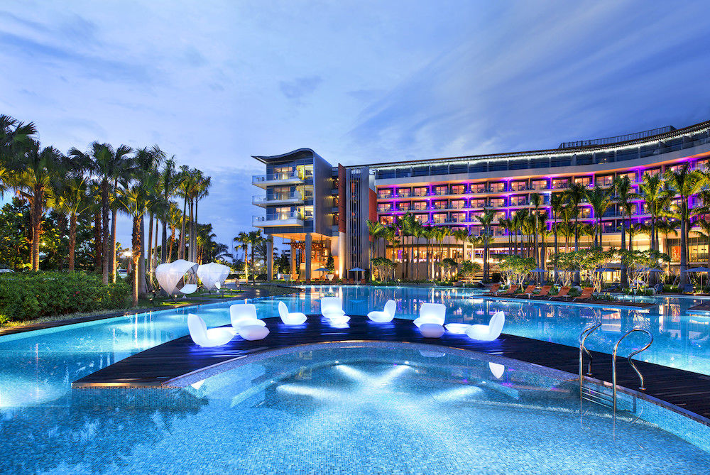 Singapore Hotels: W Hotel