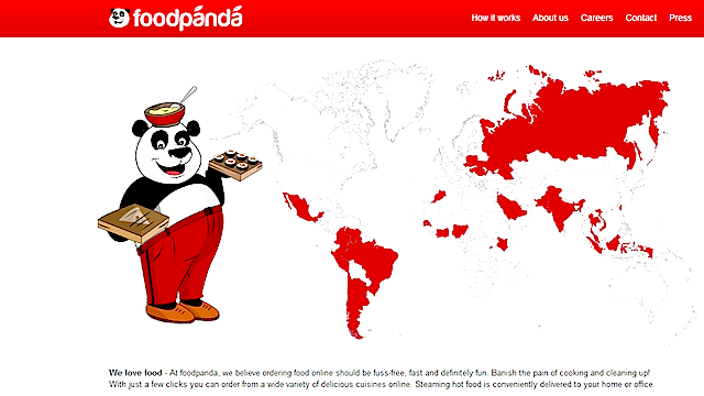 Foodpanda: The Facebook Of Food Delivery? Reasons for its Meteoric Rise