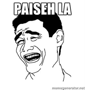 paiseh
