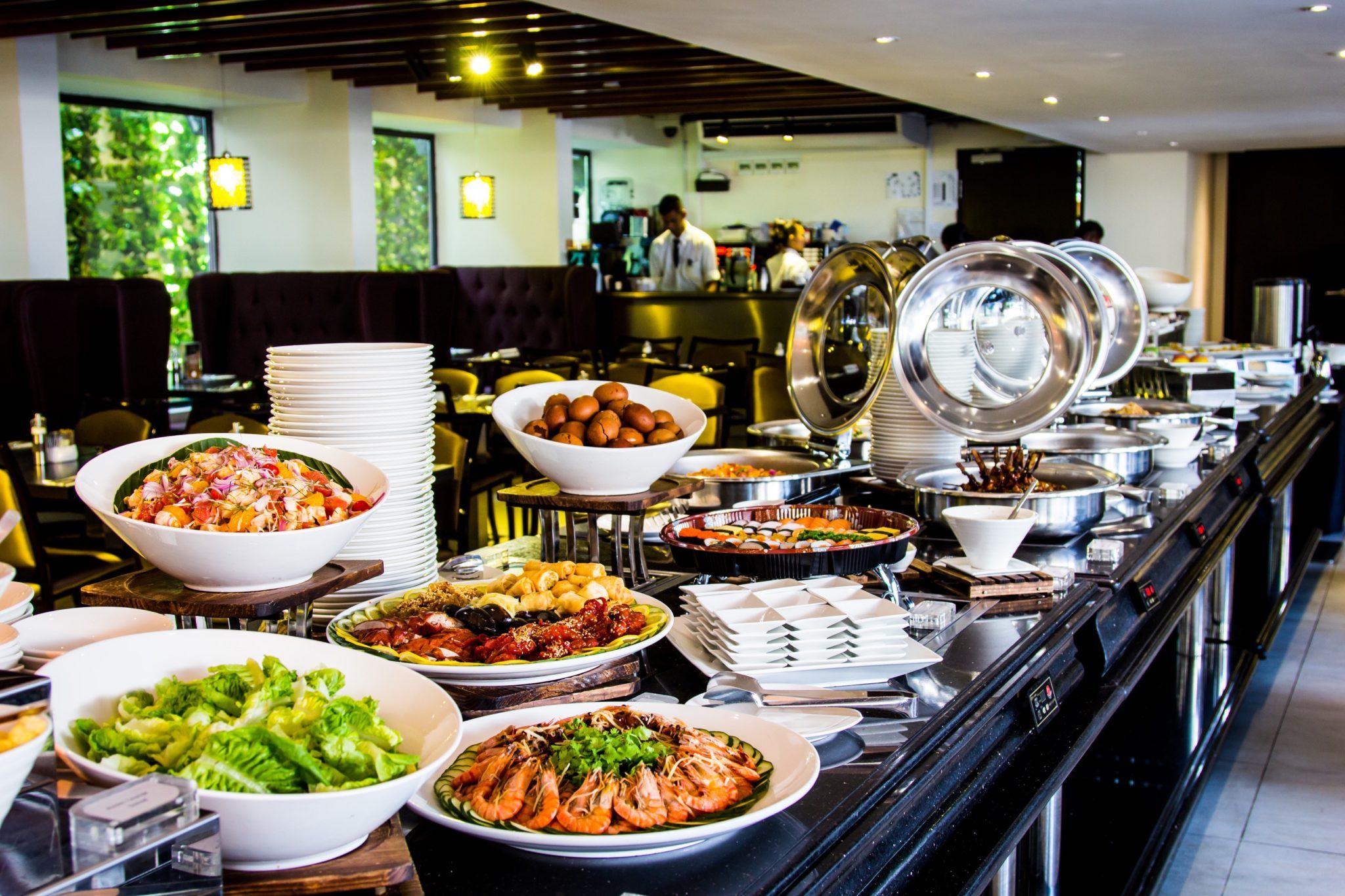 street-50-buffet-spread