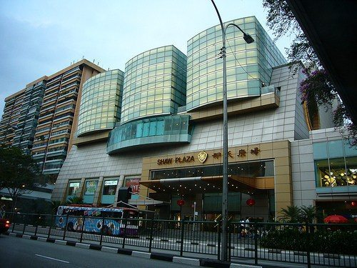 Balestier Cinema