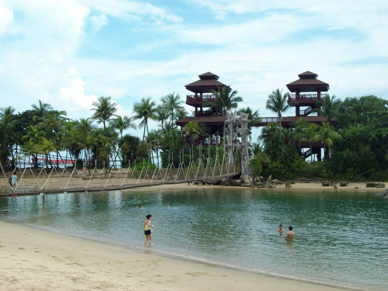 Palawan Beach Towers