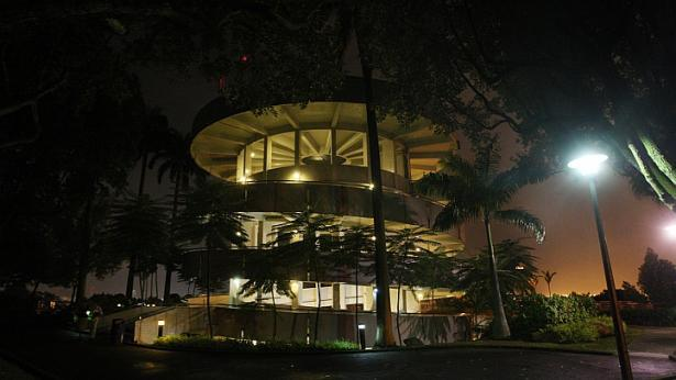 Jurong Hill Park