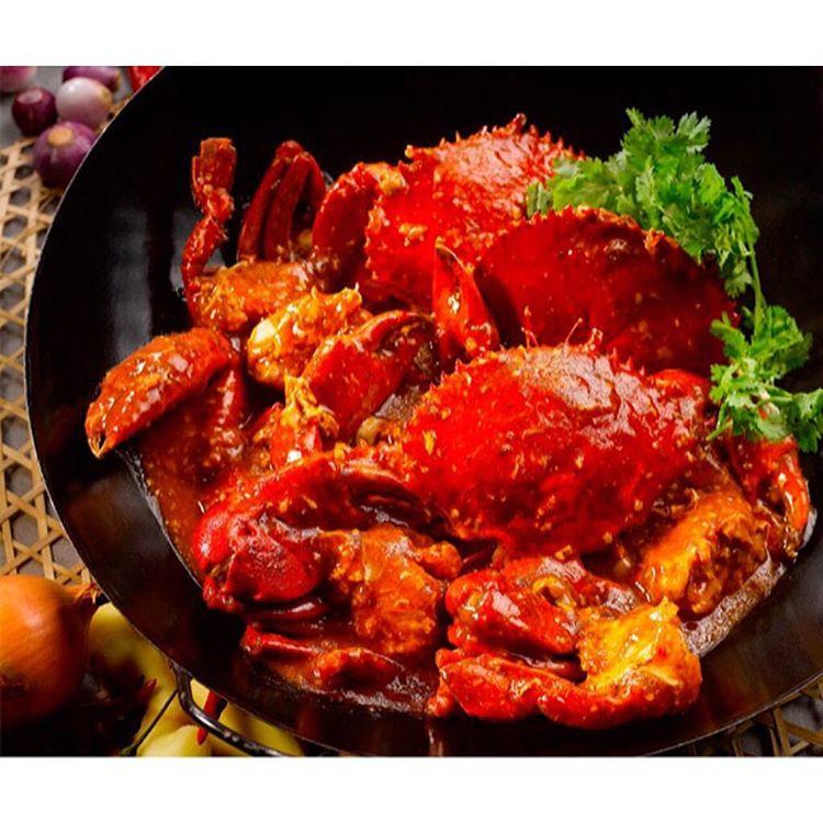 Park Hotel Brizo Viva Seafood Fiesta Dinner Buffet