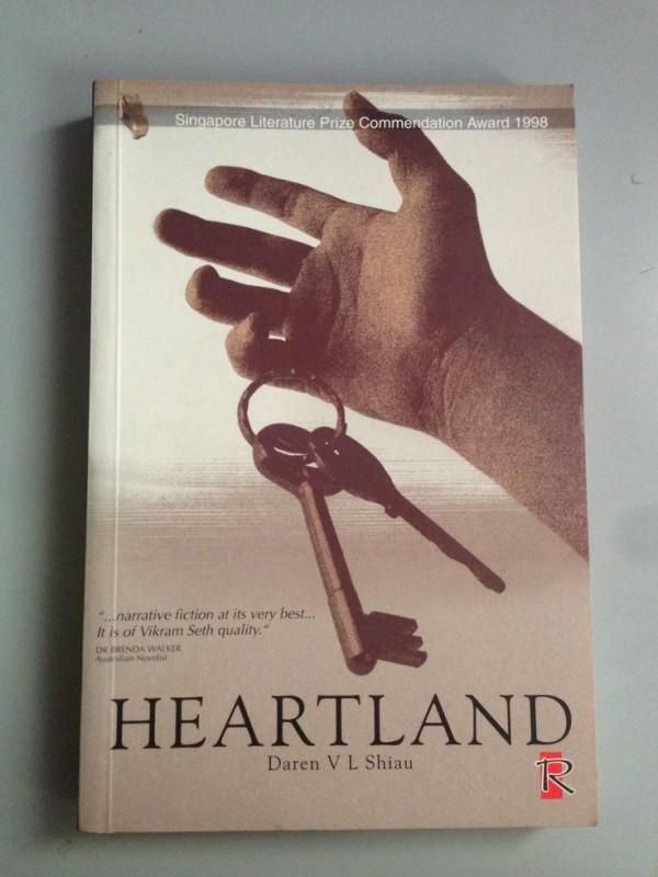 Heartland (Daren Shiau)