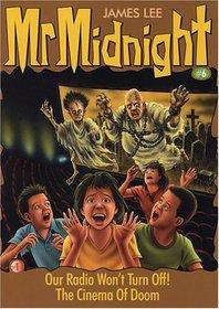 Mr Midnight (James Lee)