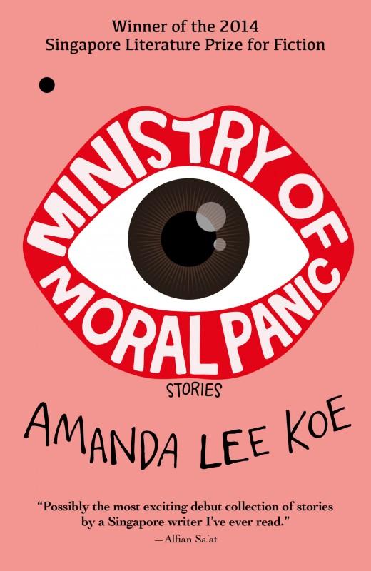 Ministry of Moral Panic (Amanda Lee Koe)