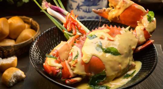 Parkroyal S Crab Feast Is Back Feast On As Many Crabs As: The Ultimate Guide To The Best Crabs In Singapore