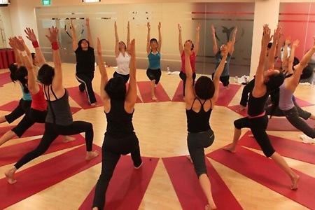 13-2 yoga classes