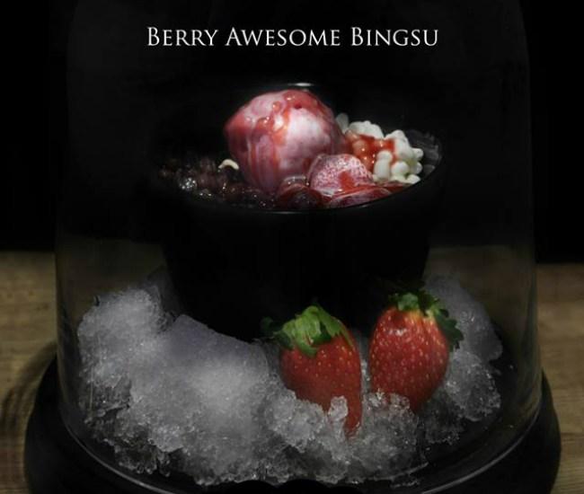 Berry-Awesome-Bingsu