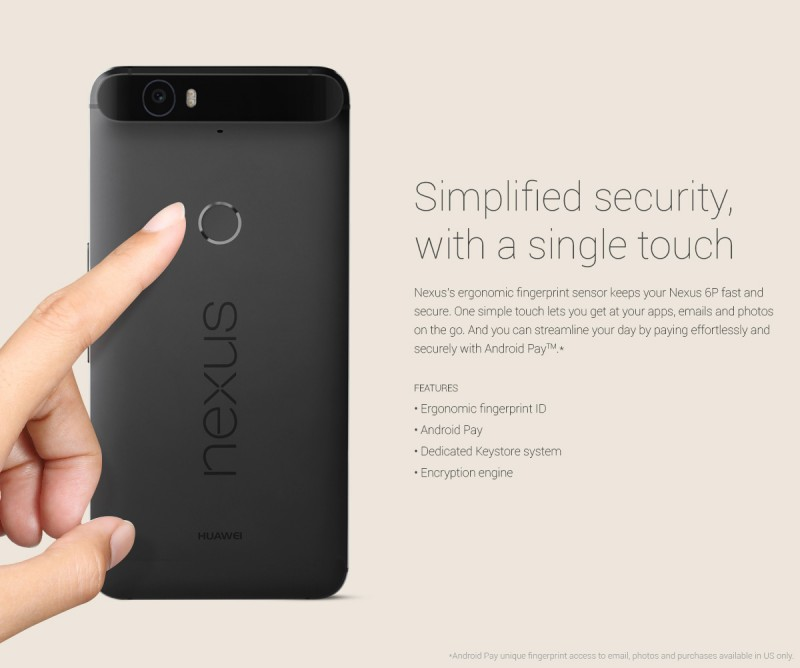 Infographic 5 Reasons Why Your Awesome Content Isn T: 12 Reasons Why You Should Be Getting The New Nexus 6P