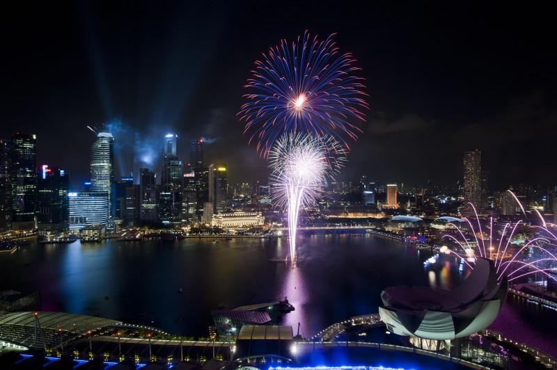 sg fireworks